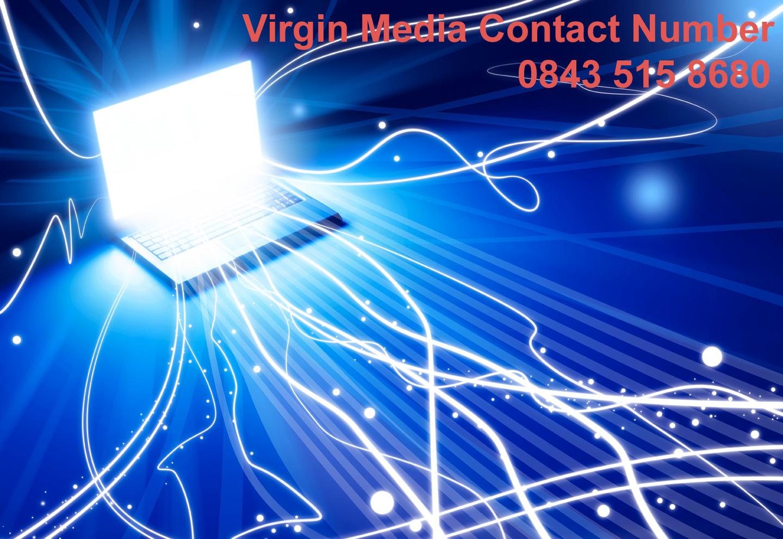 Virgin media complaints number